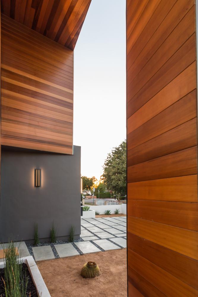 Архитектурная студия MAD group - дизайн экстерьера