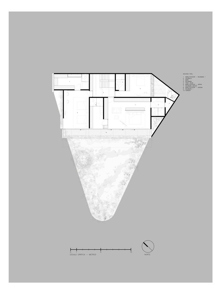 Архитектурная студия MAD дизайн экстерьера